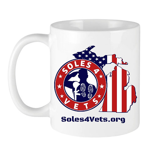 Soles4Vets/ All Five Military Branches
