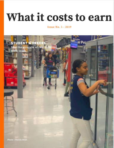 What It Costs To Earn
