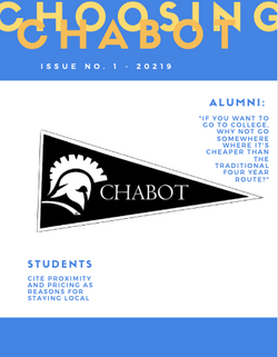 Choosing Chabot