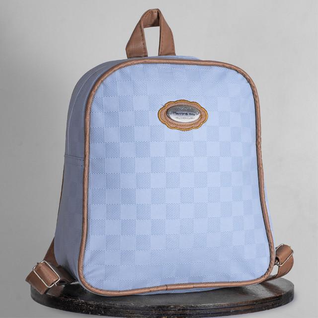 Mochila Bebê Aquarela | 1520M Azul