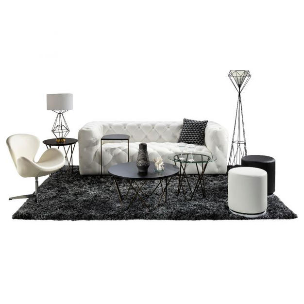 Constellation Black and White Package