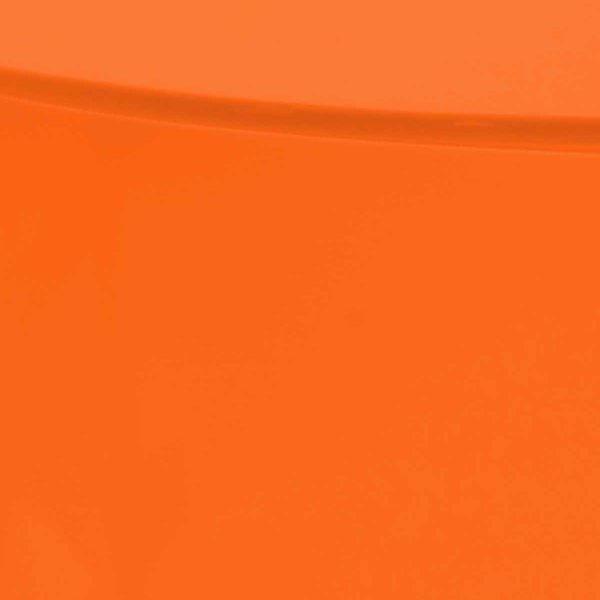 Orange Spandex