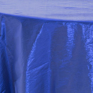 Royal Blue Tissue Lame