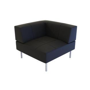 Endless Lowback Corner Chair