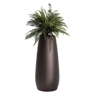 Plantern 5' Pot with Ferns