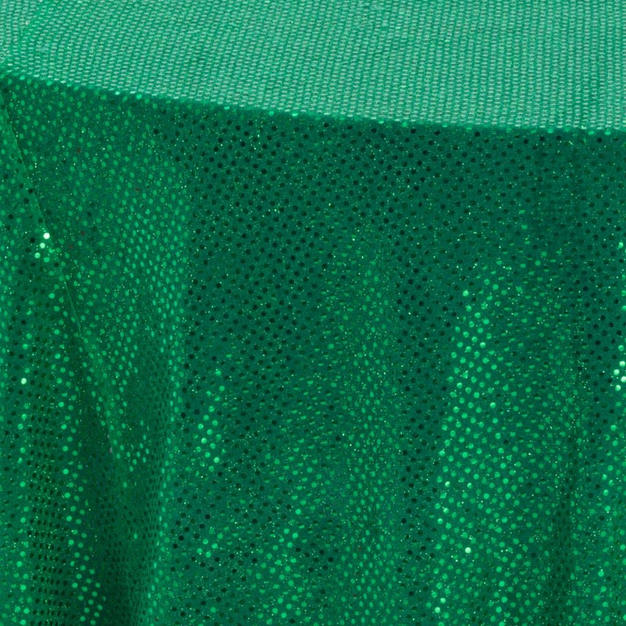 Kelly 3M Sequins Overlay