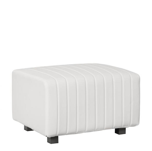 Beverly Small Bench Ottoman