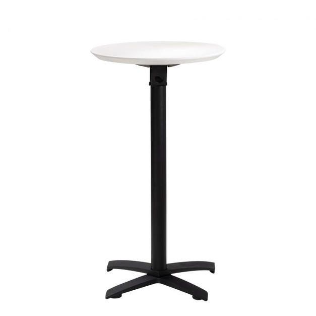 """Sonoma 24"""" Round Outdoor Bar Table"""