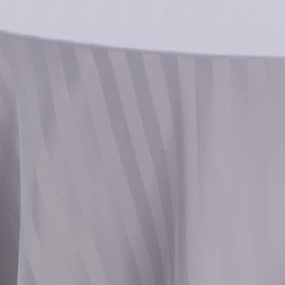 Silver Imperial Stripe