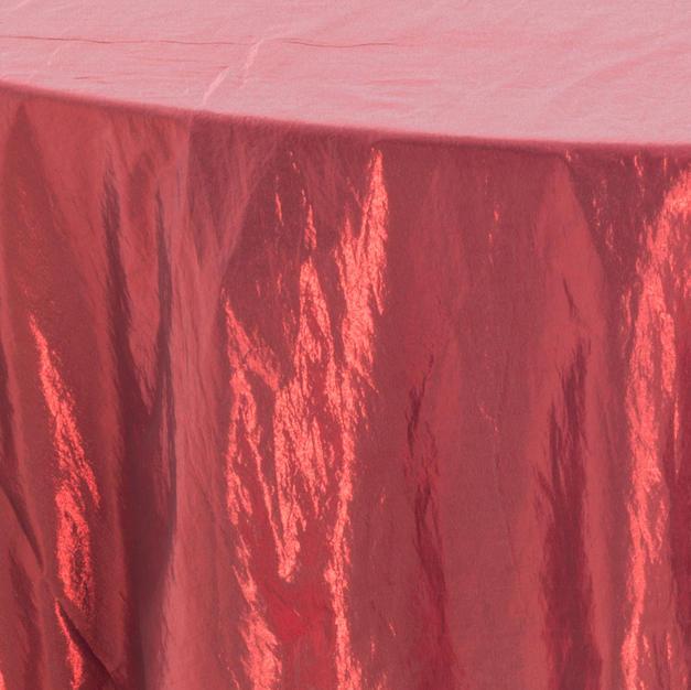 Red Tissue Overlay