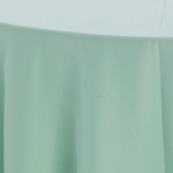 Sea Green Polyester