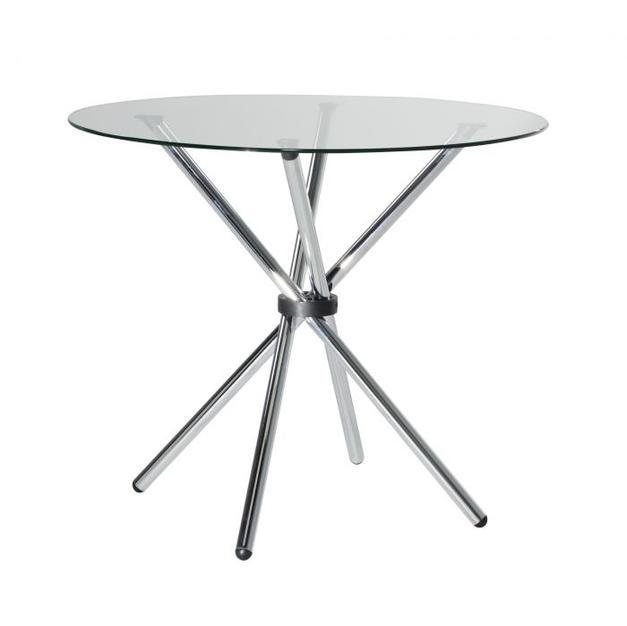 Atomic Round Table