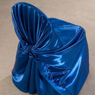 Royal Satin Pillow Case Cover
