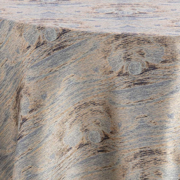 Aqua Birchwood Reversed