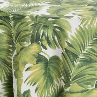 Banana Leaf Print