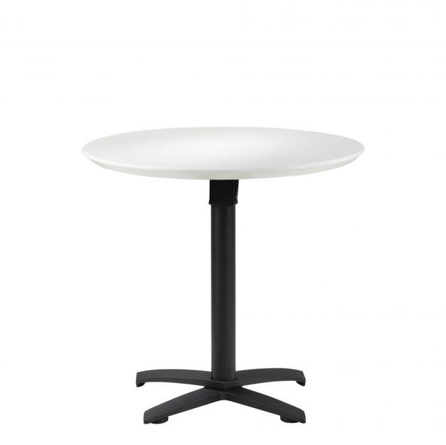 """Sonoma 32"""" Round Outdoor Cafe Table"""