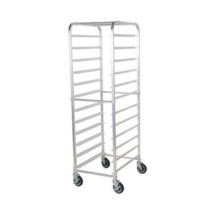 Rolling Speed Rack