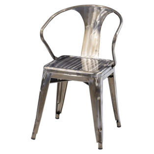 Rustique Chair with Arms