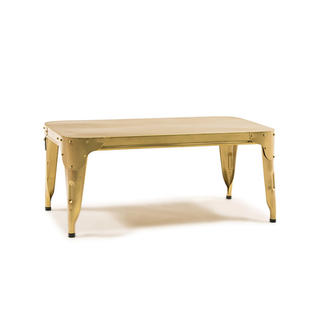 Gold Fox Coffee Table