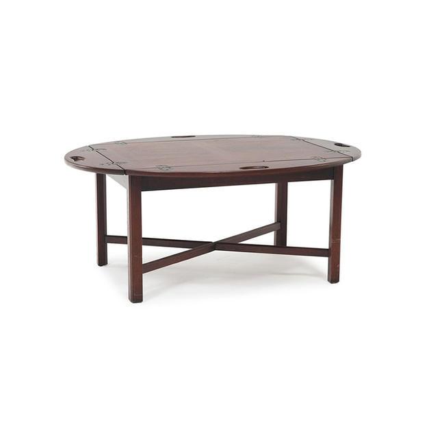 The Gordon Coffee Table