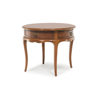 The Leroy End Table