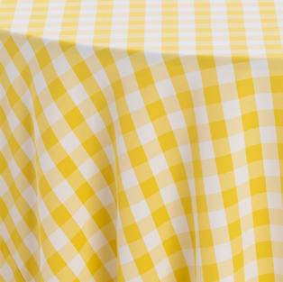Yellow Checker