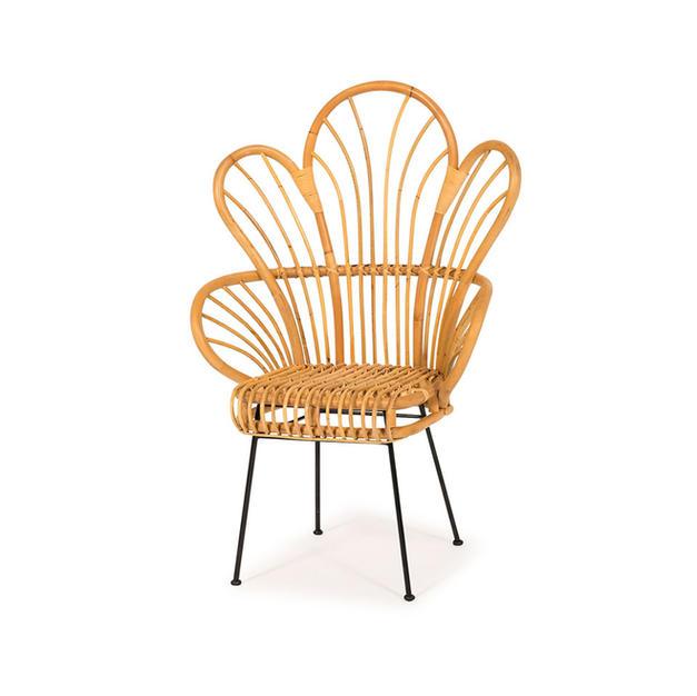 Clover Chair