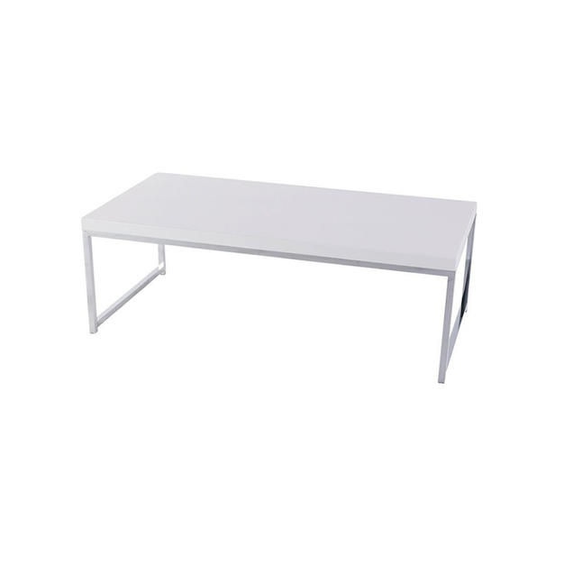 White Mabel Coffee Table
