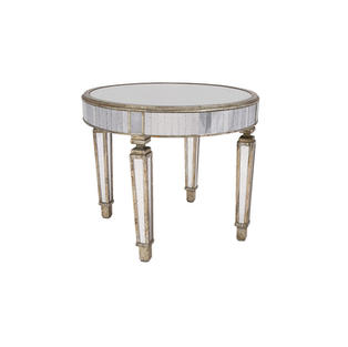 """36"""" Mirrored Table"""