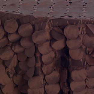 Chocolate Mousse Petals