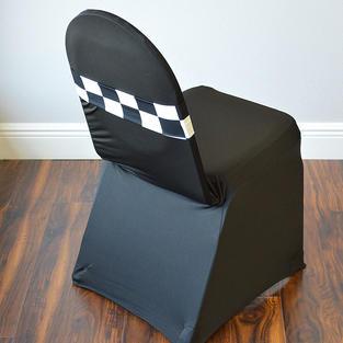Speedway Boogie Spandex Chair Band