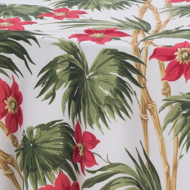 Luau Prints Overlay