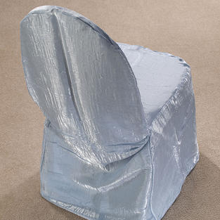 Ice Blue Crushed Shimmer