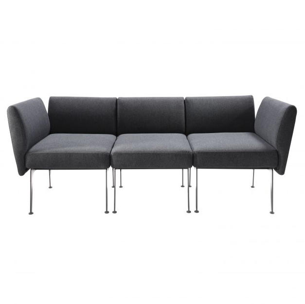 Munich Sofa with Arms