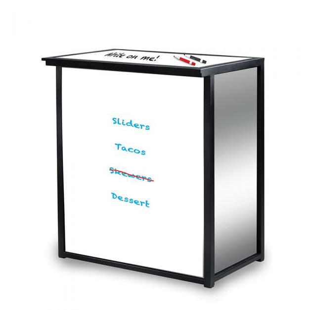 Maxim Counter Whiteboard