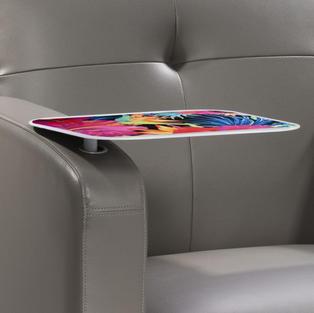 Tech Chair Tablet Logo