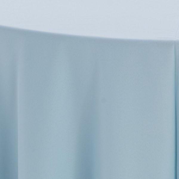 Light Blue Polyester