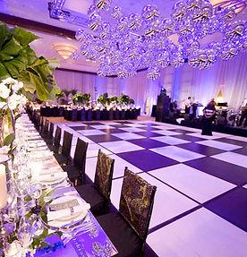 wedding-dance-floor-ideas-black-white-13