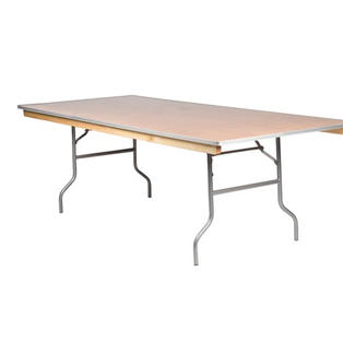 8' Super King Table
