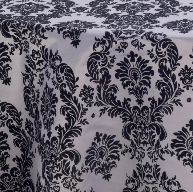 Moonlight Damask