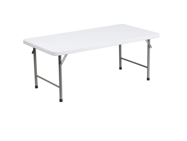 """48"""" Childrens Banquet Table"""