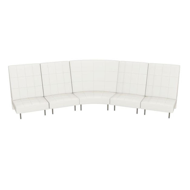 Endless High Back Sectional