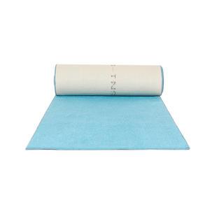 Sky Blue Aisle Carpet Runner