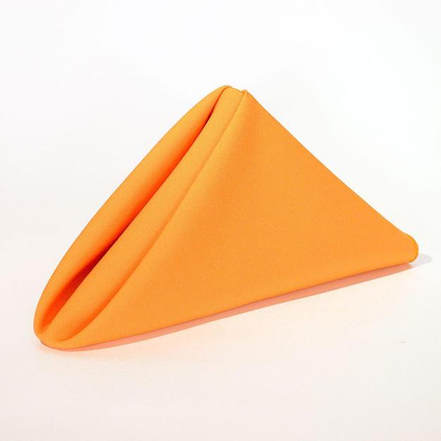 Tangerine Solid