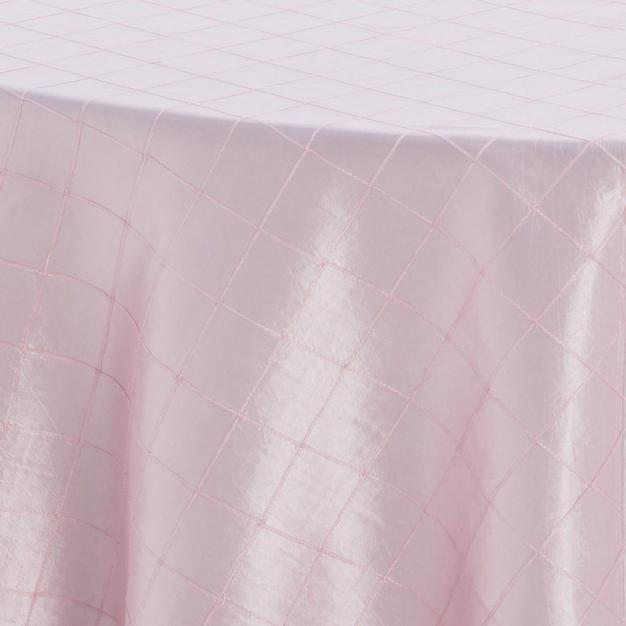 Pink Pintuck