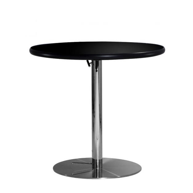 Build Your Round Cafe Table