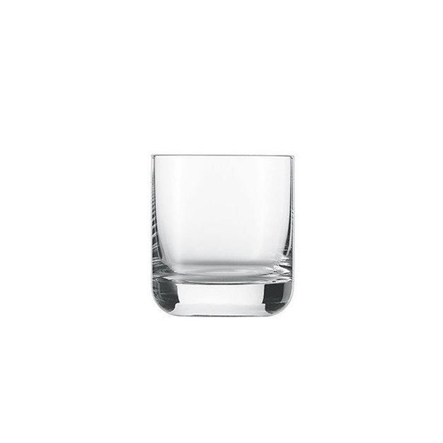 Short Whiskey Glass