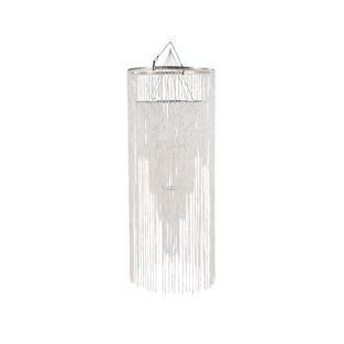 Bling Crystal Chandelier Long Crystal