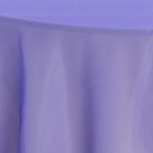 Deep Purple Organza