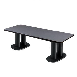 8' Table, Granite Top